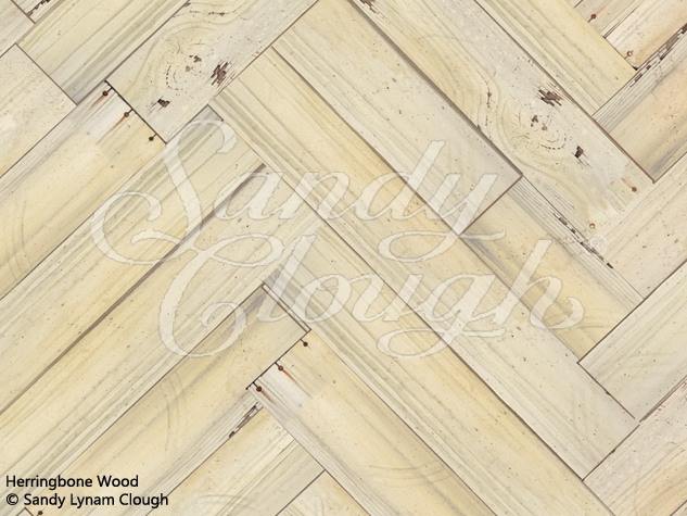 Herringbone Wood